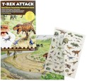 T-Rex Attack Transfer Pack