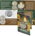 Elizabeth I Coin Pack - Sixpence