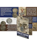 Battle of Hastings Coin Pack - Harold II