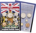 Royal Windsor Collection Pack